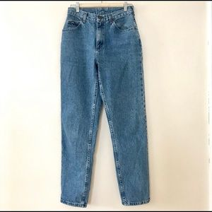 Lee Vintage Ultra High Rise Mom Jeans